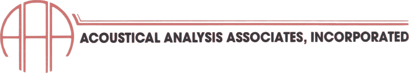 Acoustical Analysis Associates